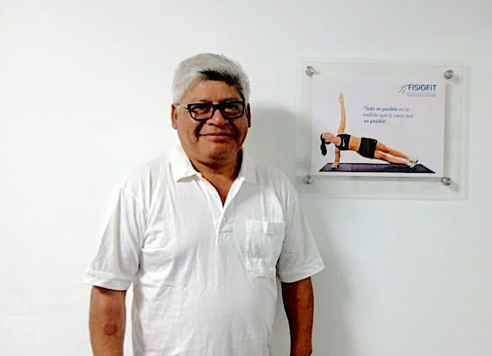 Carlos Gomez L.