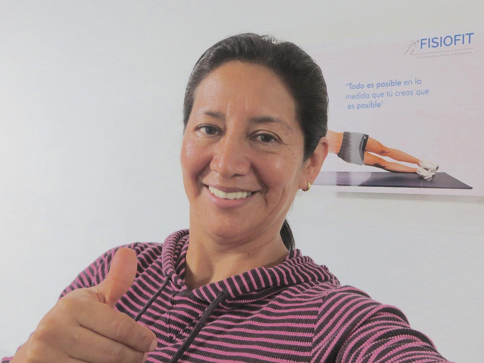 Silvia Torres A.