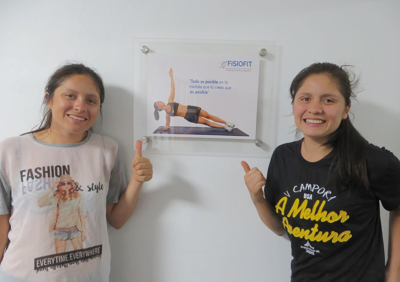 Jenifer y Sharong Castro D.-FUTBOLISTAS