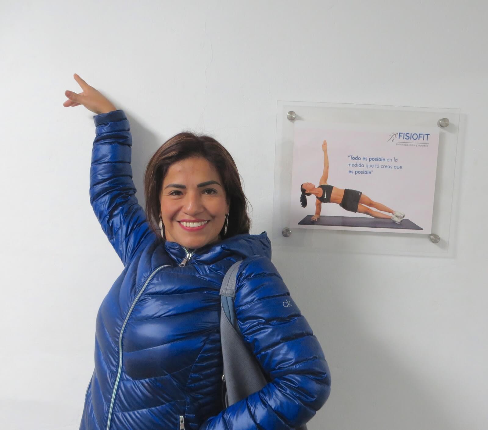 Carola Fernandez T. - MARINERA