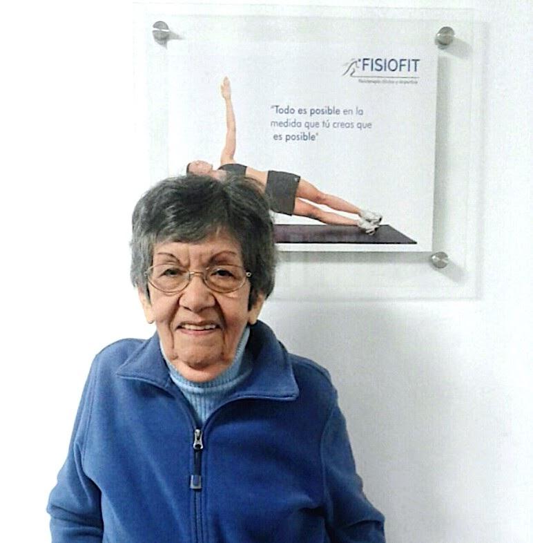 Maria Motta P.